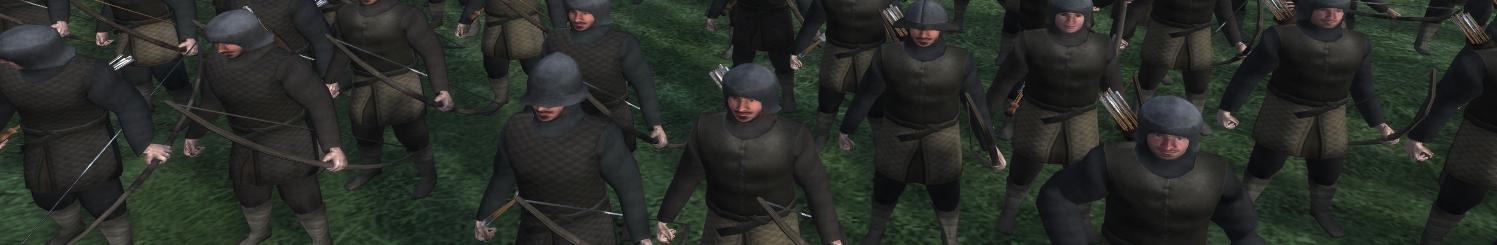 Northern Longbowmen