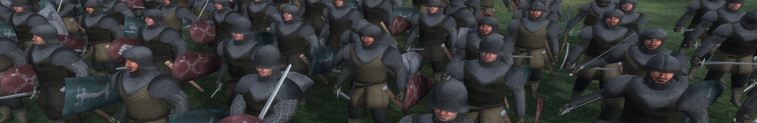 Northern Swordsmen