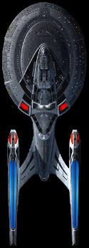 Sovereign-Class battlecruiser