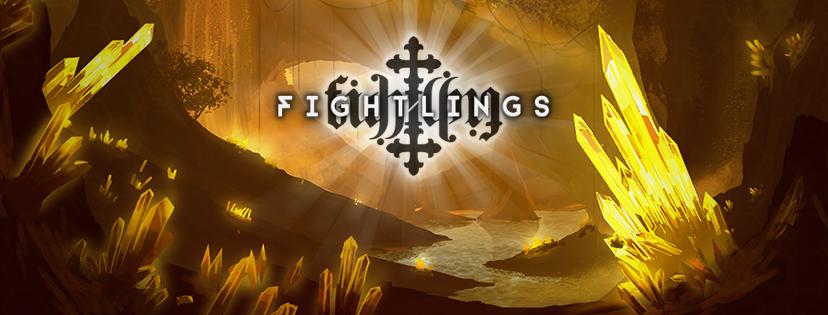 Fightlings Banner