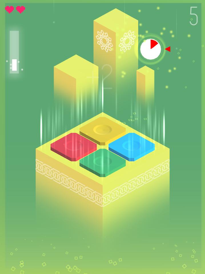 Four Tiles Demo 1