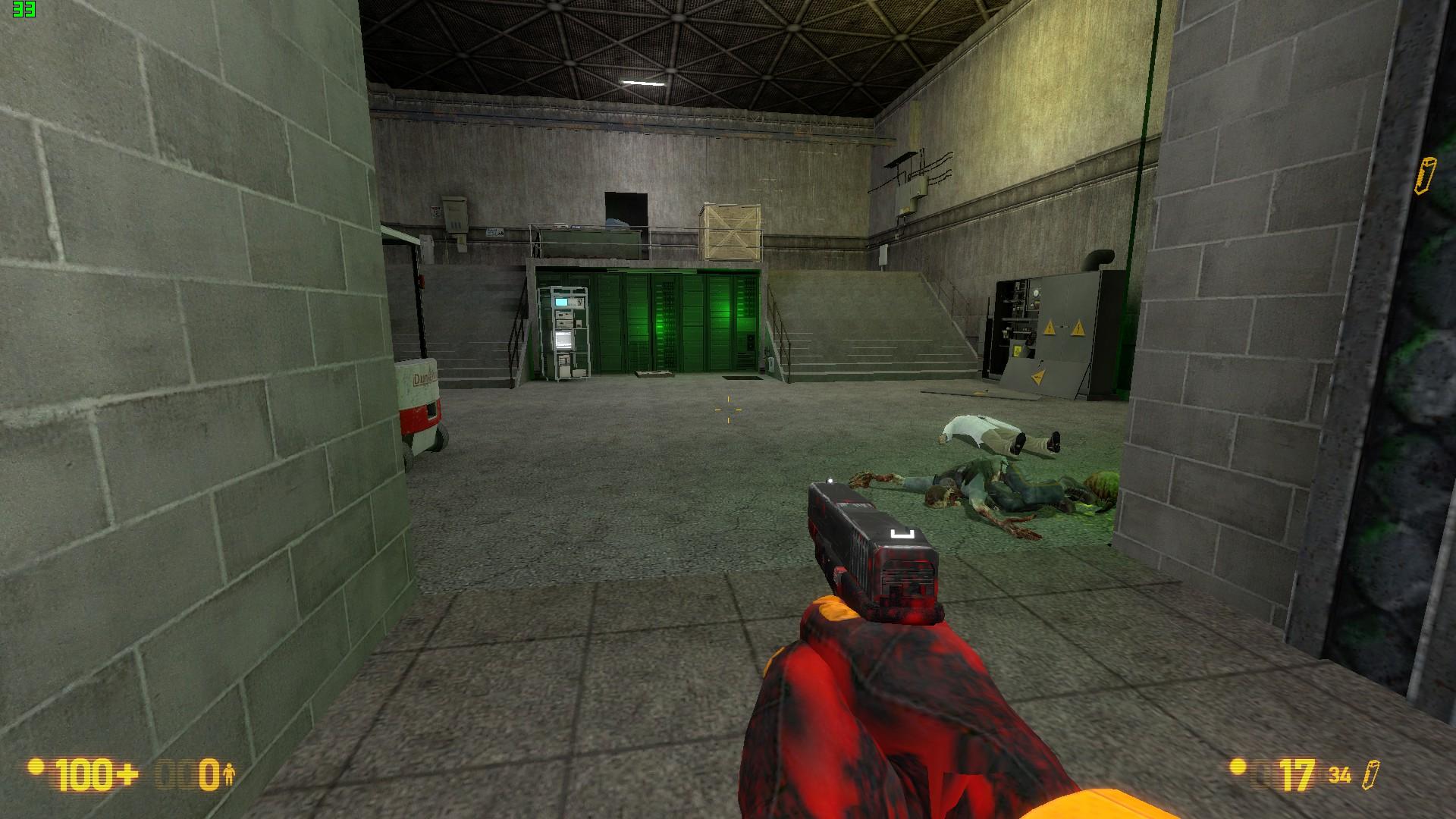 Half-Life Brasil: HALF-LIFE: DECAY: Download PC -