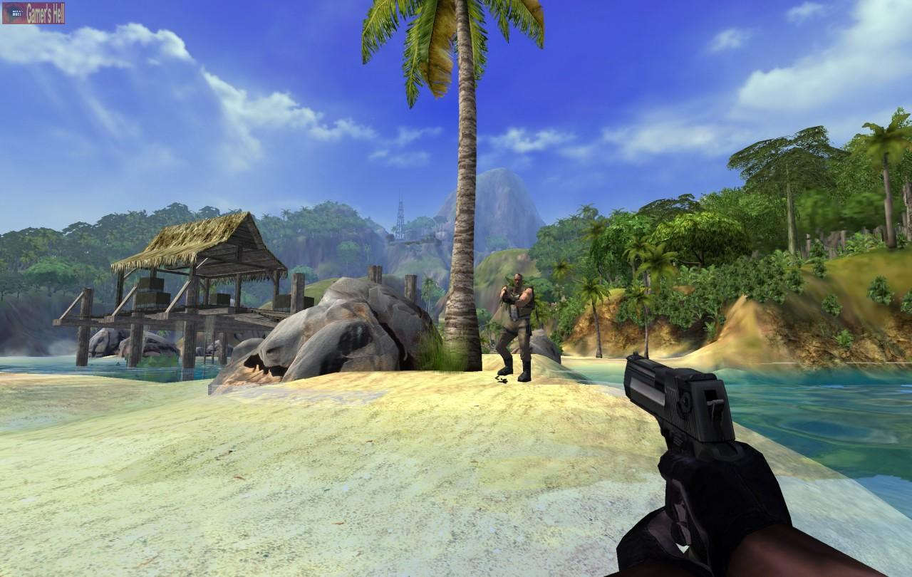 Exploring Development Of Far Cry 1 Part 2 Feature Brp Beta