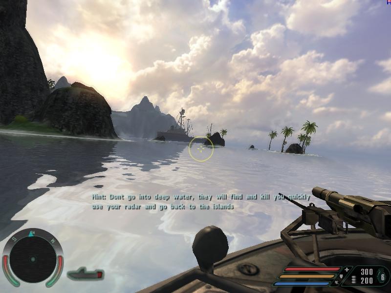 far cry screenshot 48d09744