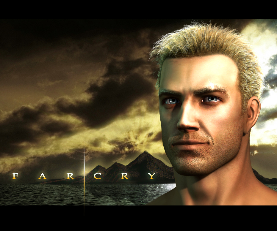 farcry my