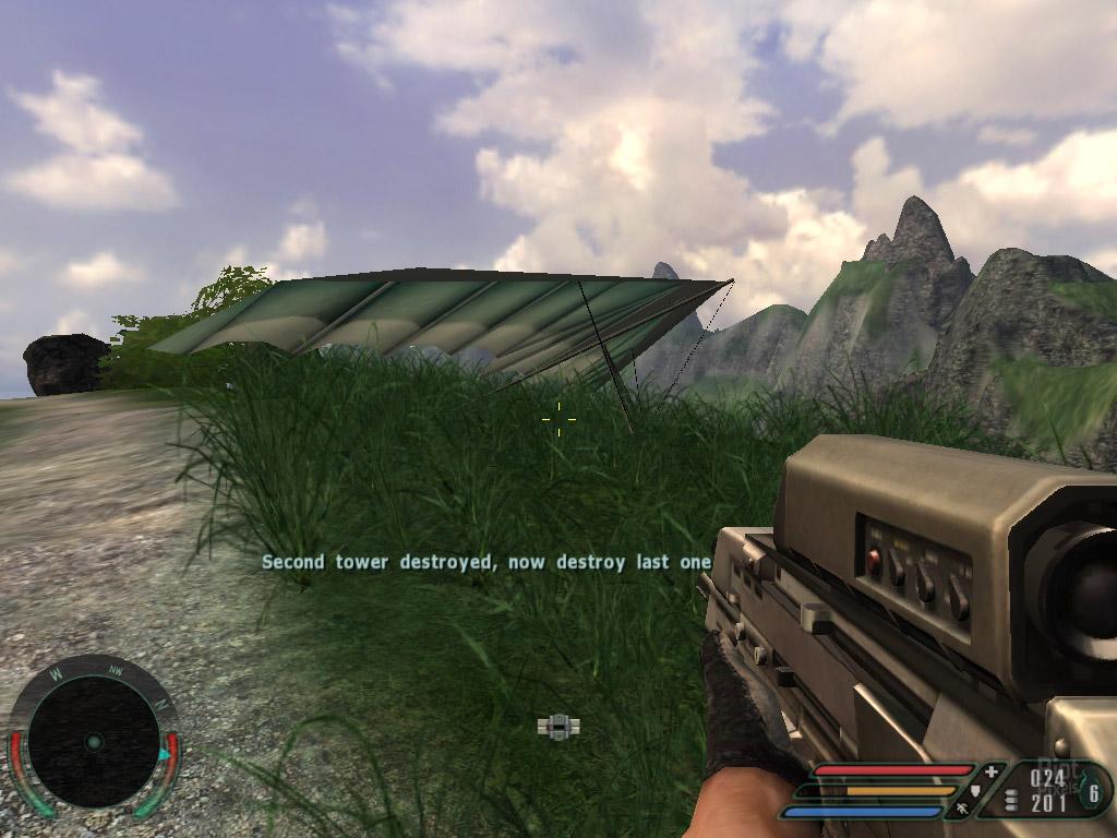 screenshot far cry 1024x768 2013