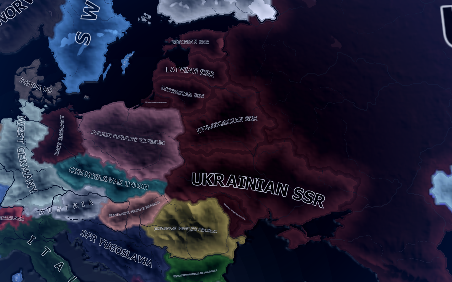 Hoi 4 States Map.Developers Report 3 Map Update More News No One Can Beat You