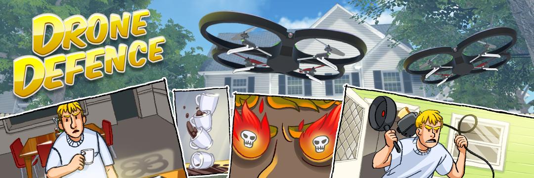 drones 1080 360