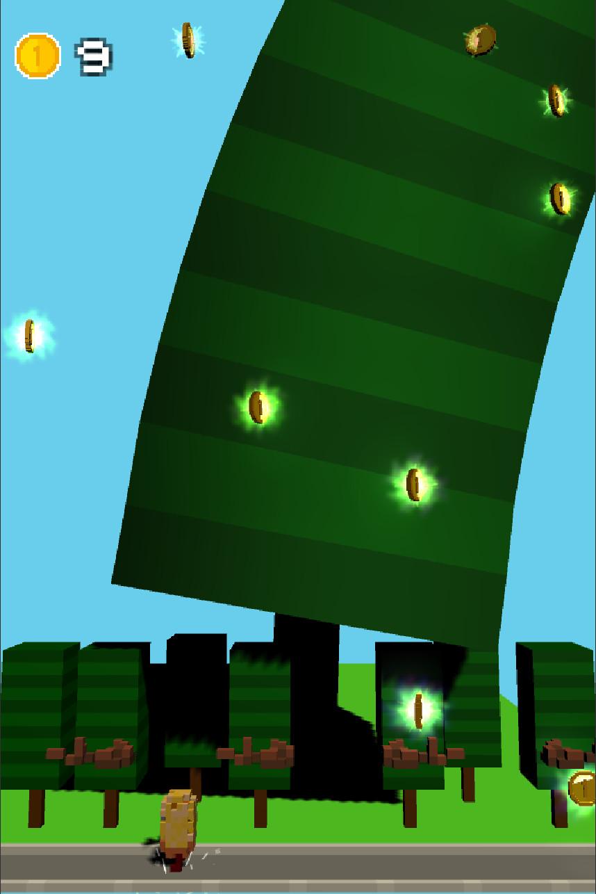 screenshot 01 mini game 01
