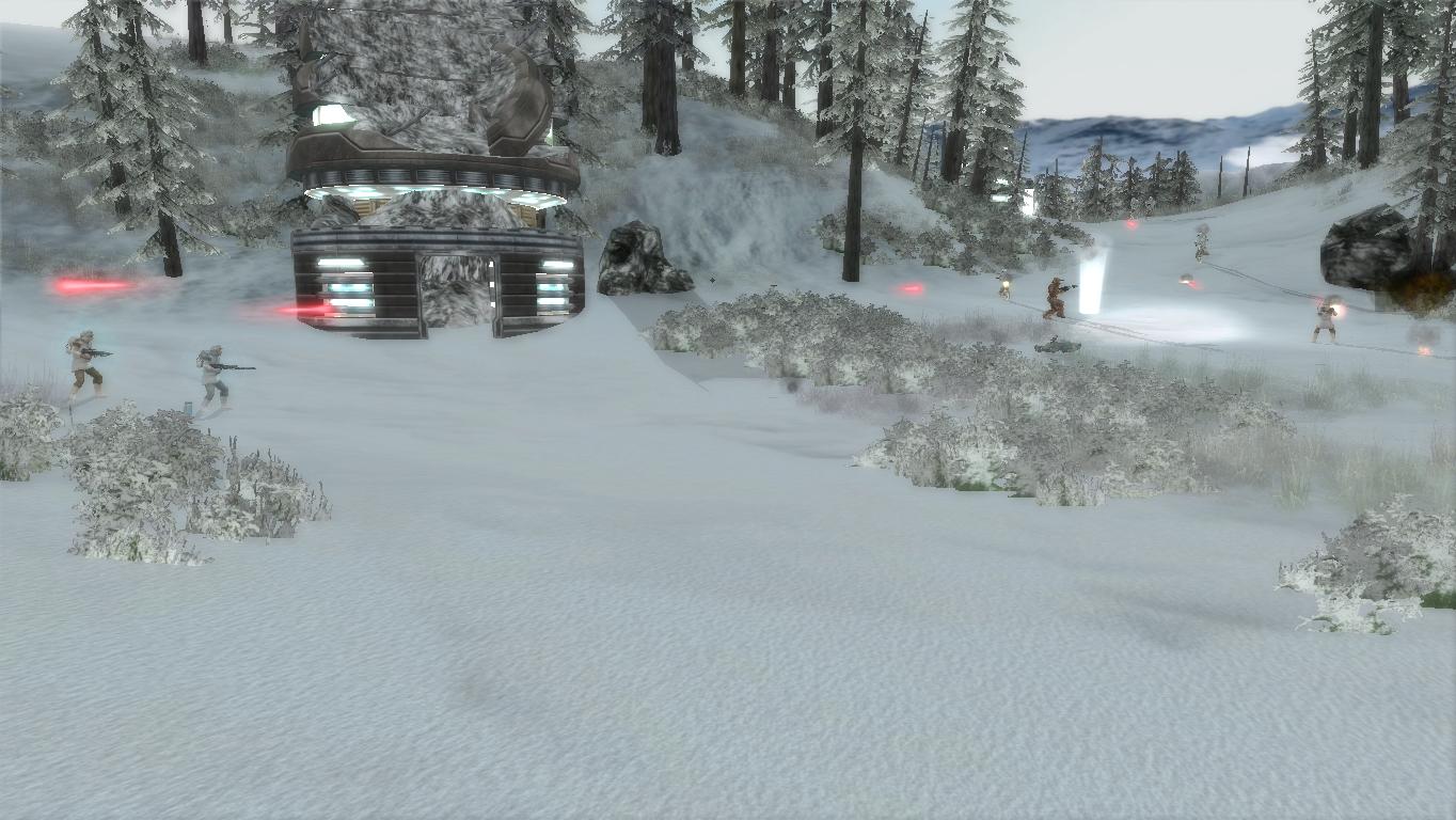 Alzoc 3 Firefight