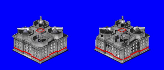 Omicron Citadel