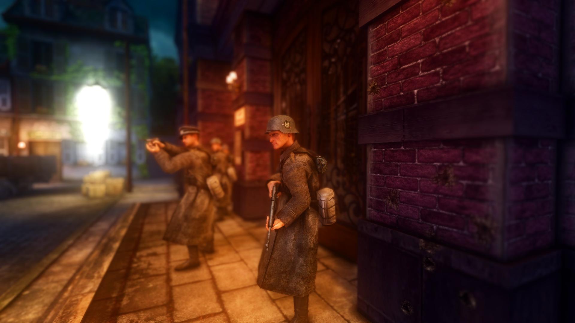 Call of Duty 2 Screenshot 2021 0 1