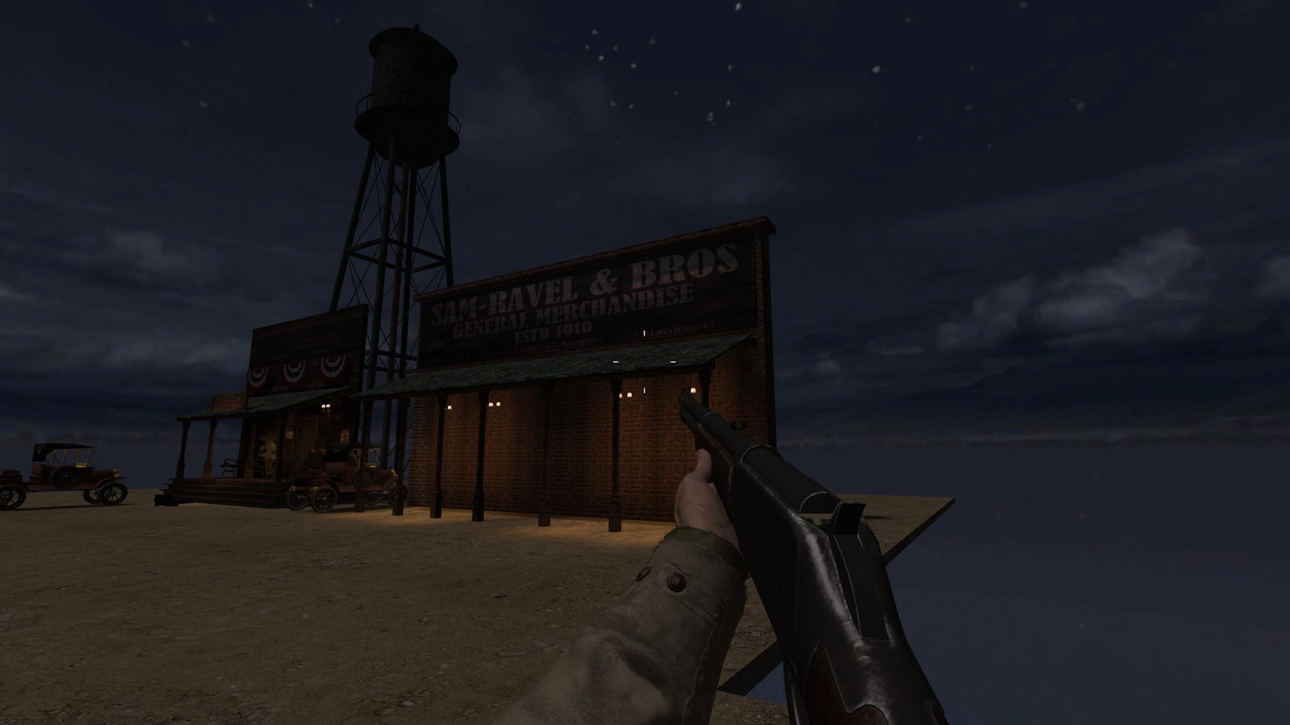 Call of Duty 2 Screenshot 2021 0 4