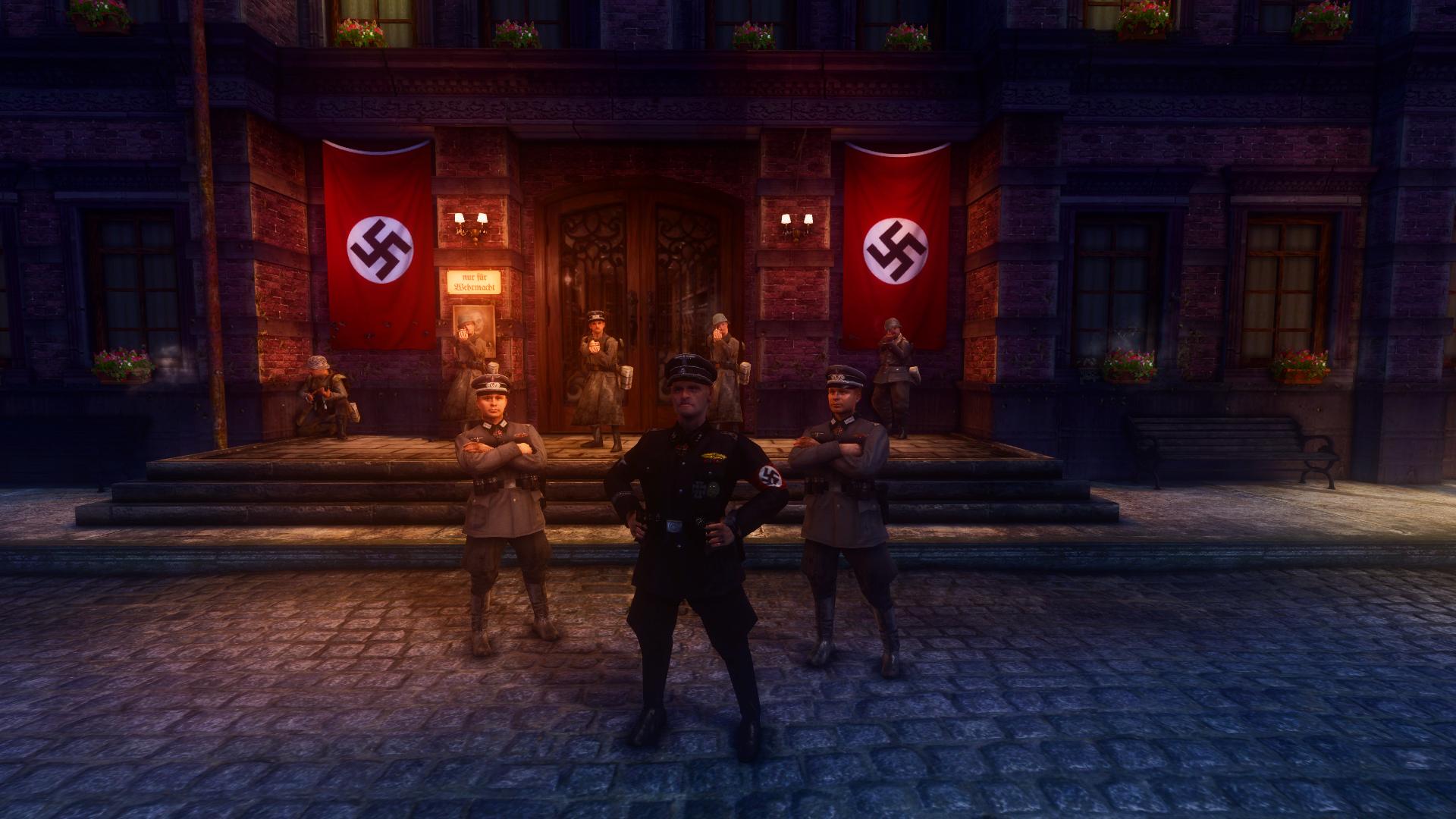 Call of Duty 2 Screenshot 2021 0