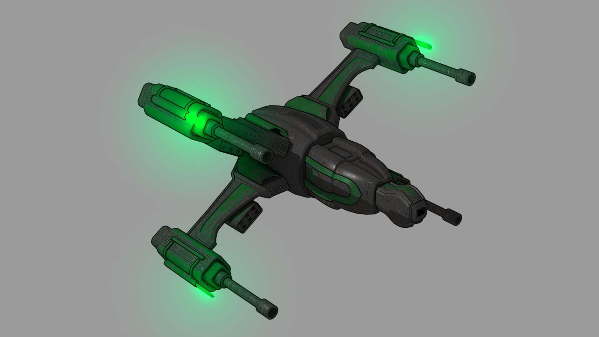 Tier 3 Ship