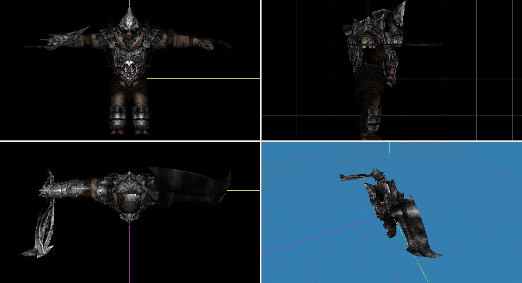 Trollguard of Gothmog