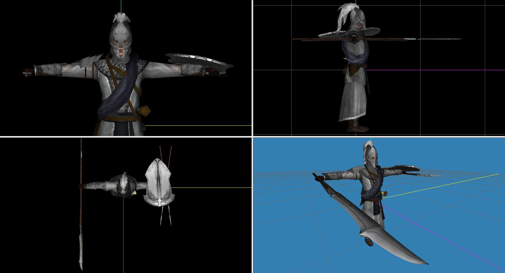 Eglarest Spearmen