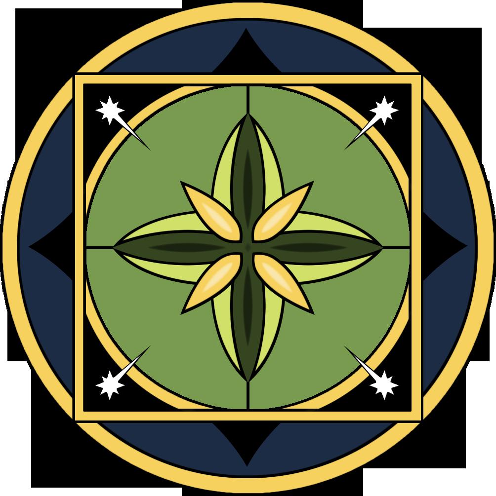 Falathrim Logo