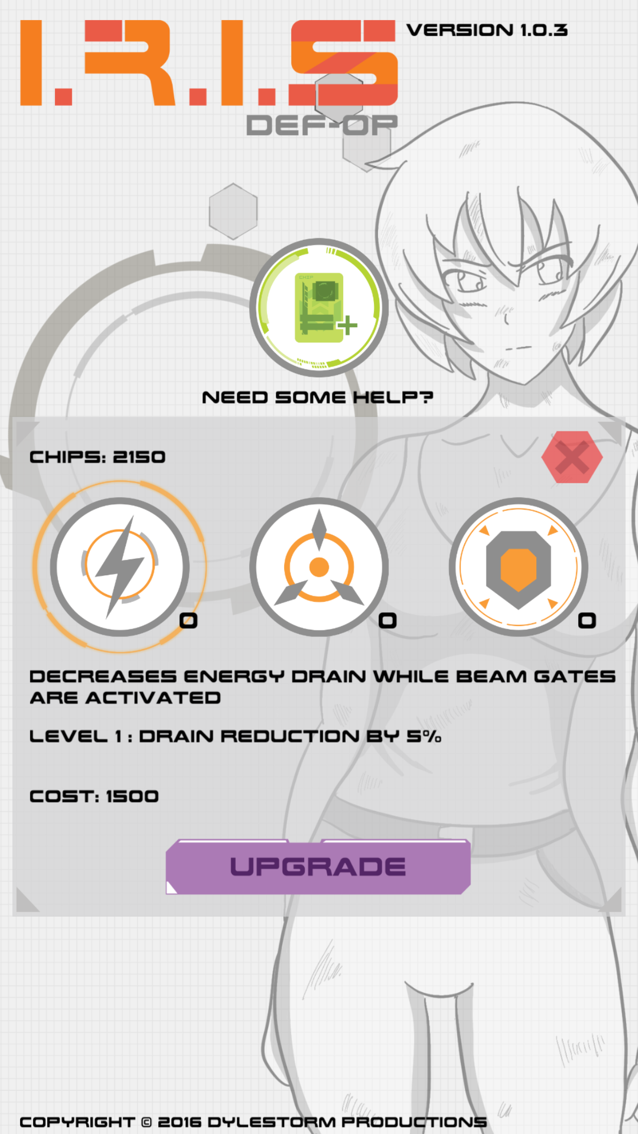 iris-defop-upgrades