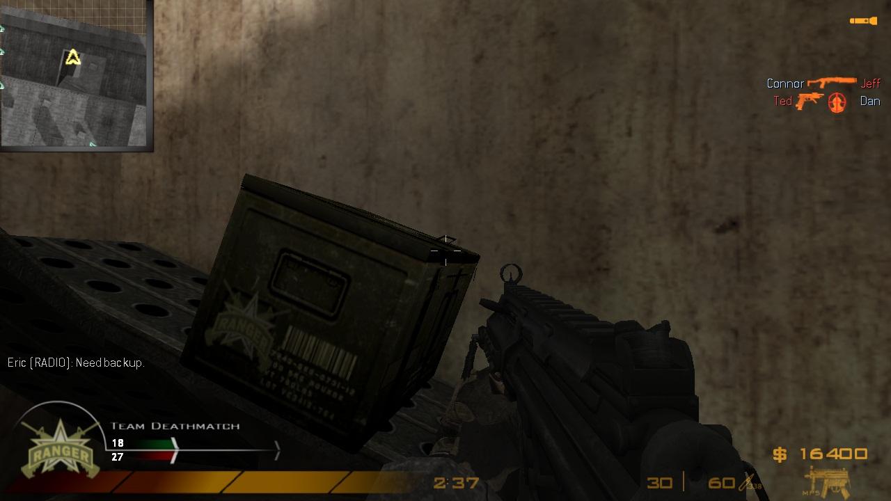 carepack 2