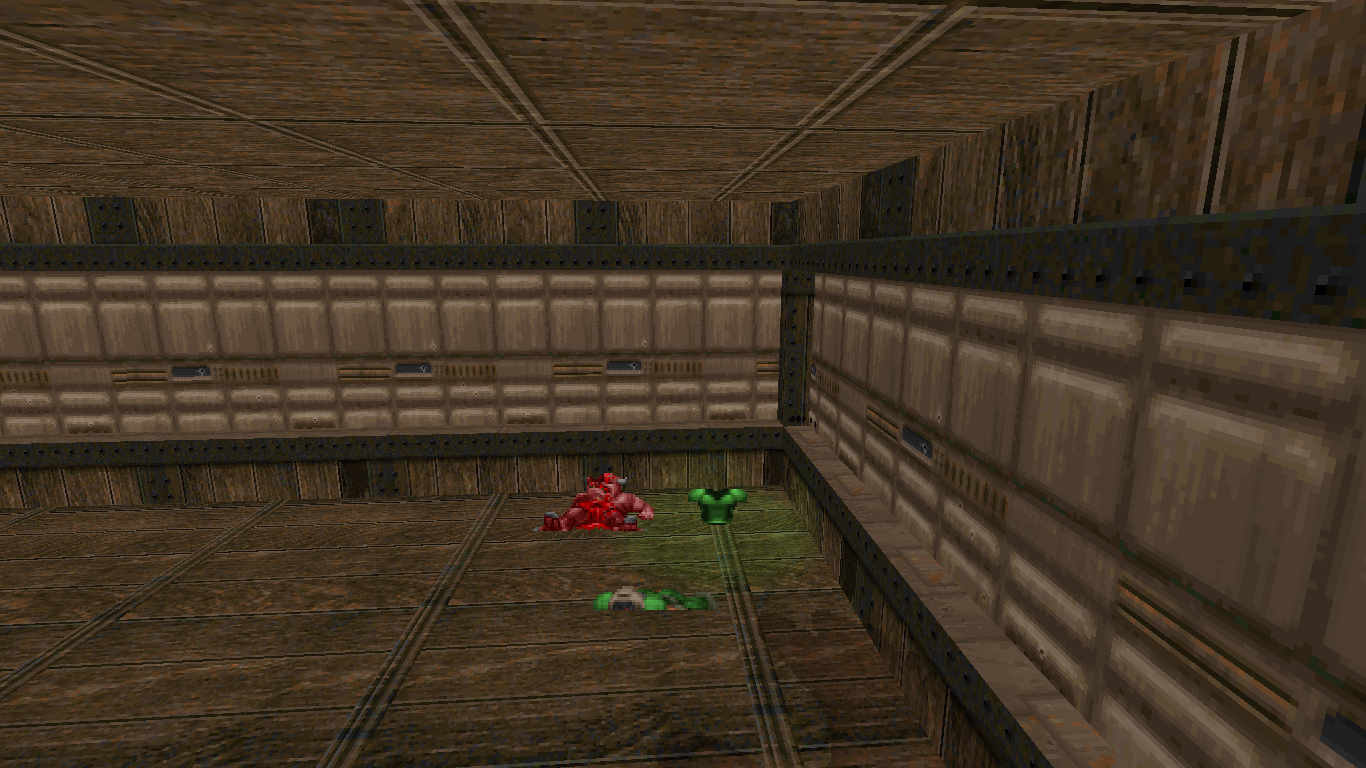 Screenshot Doom 20170216 141721
