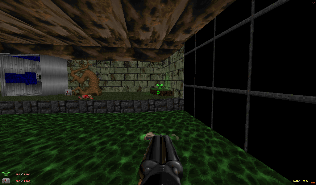 Screenshot Doom 20170317 150545