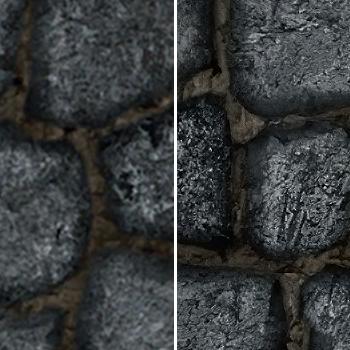 Left - original Right - Upscale