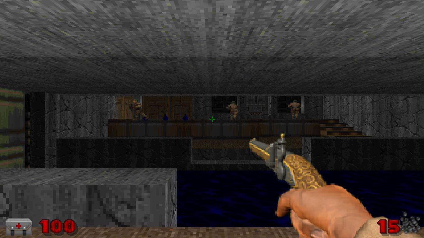 Screenshot Doom 20190409 160347