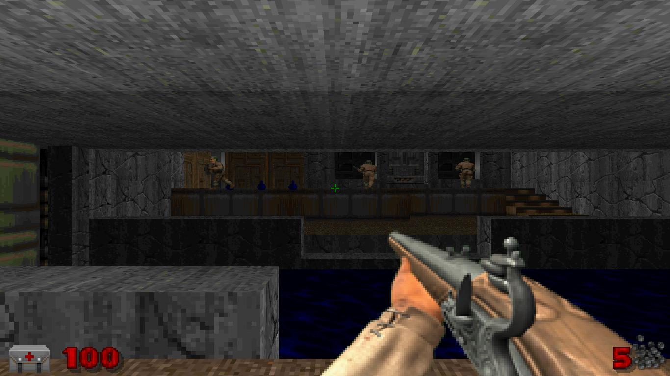 Screenshot Doom 20190409 160351