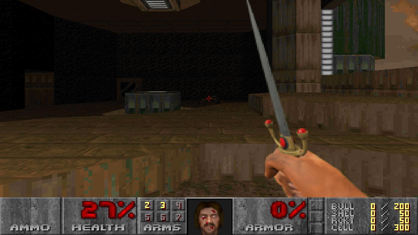 Screenshot Doom 20190423 150004