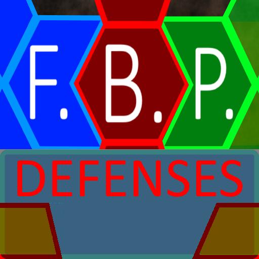 Icon for F.B.P. Defenses