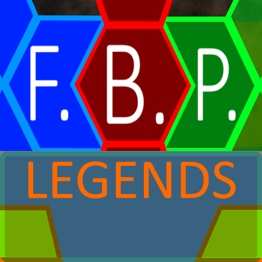 Icon legends