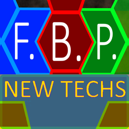 Icon New Techs