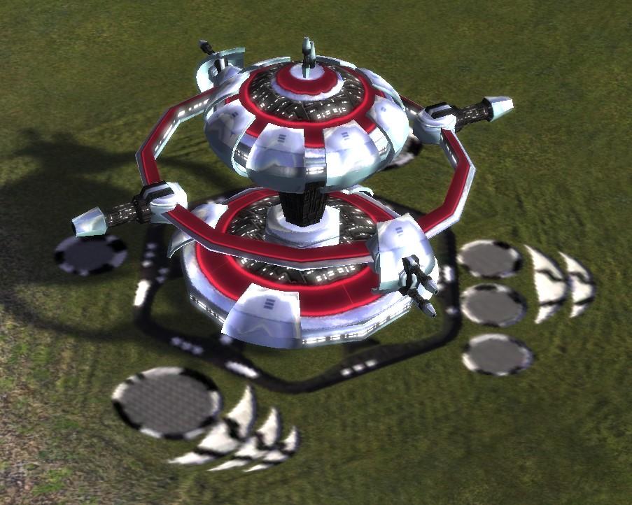 Aeon Outpost