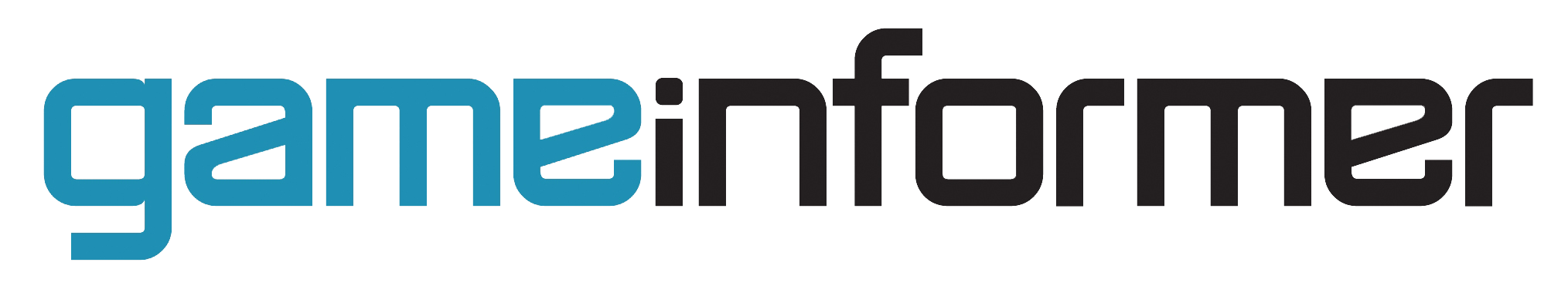 Game Informer logo 2010 present