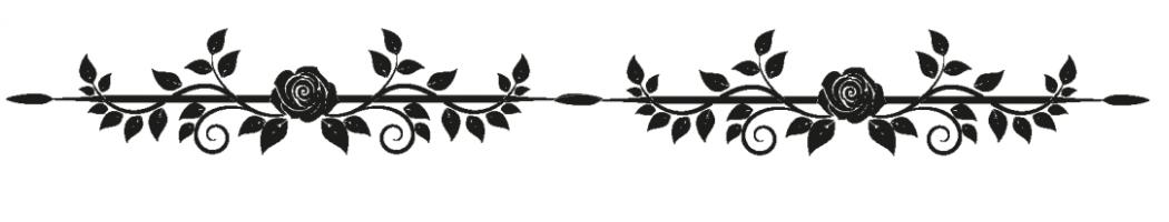 trenner black rose