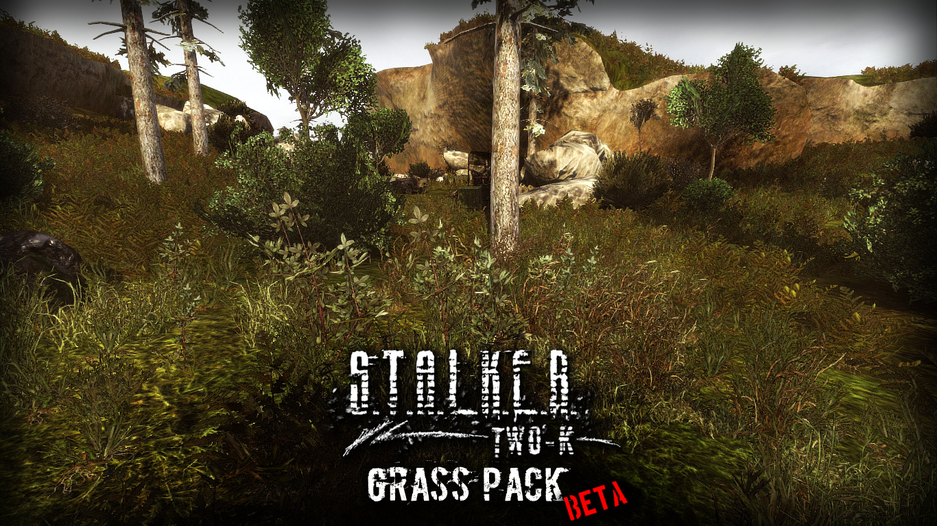 two k grass pack beta 01