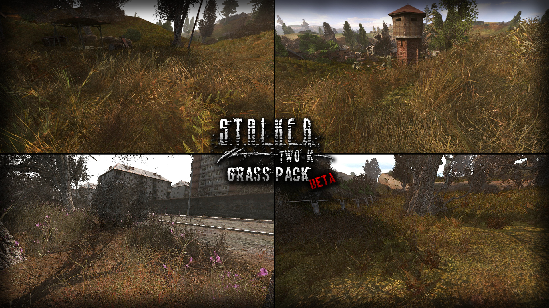 two k grass pack beta 03