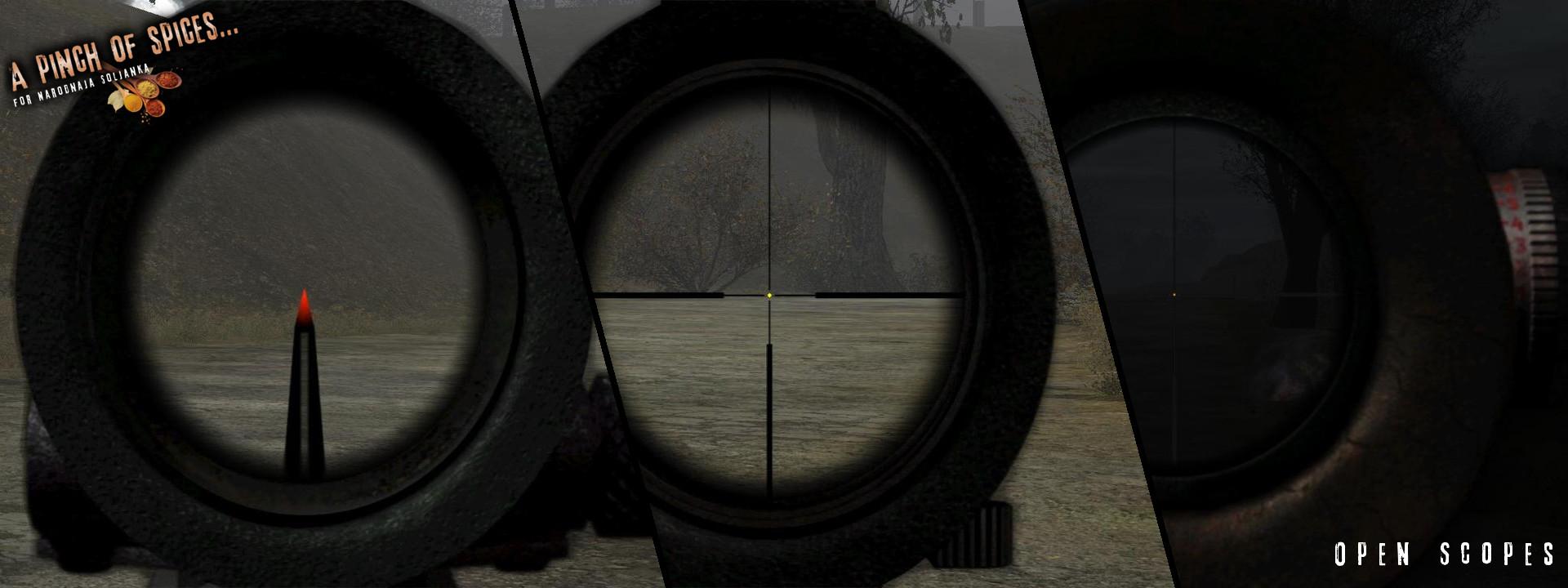 open scopes prev