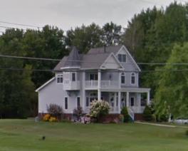 Real Niagara House