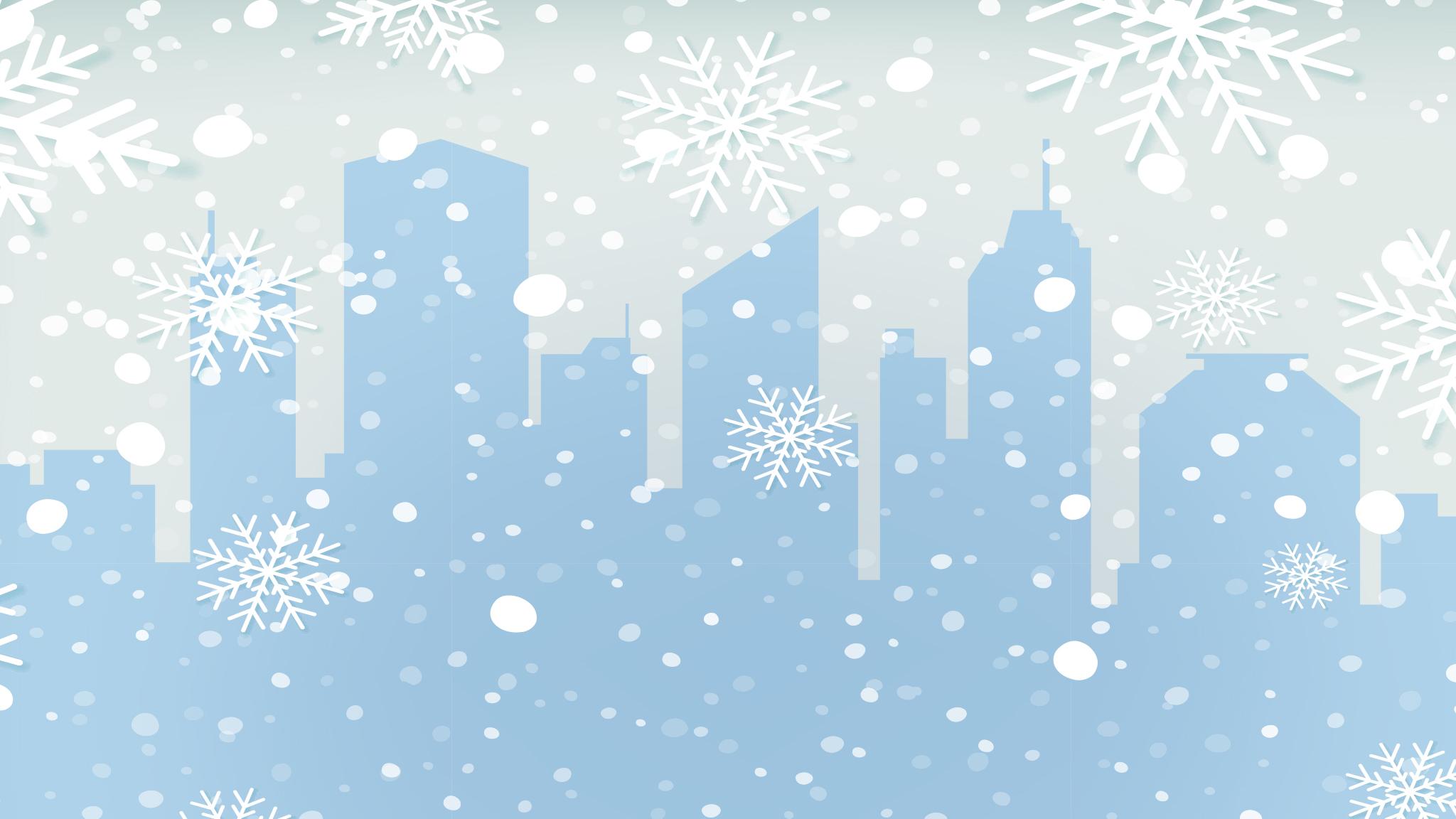 0002 Snowstorm