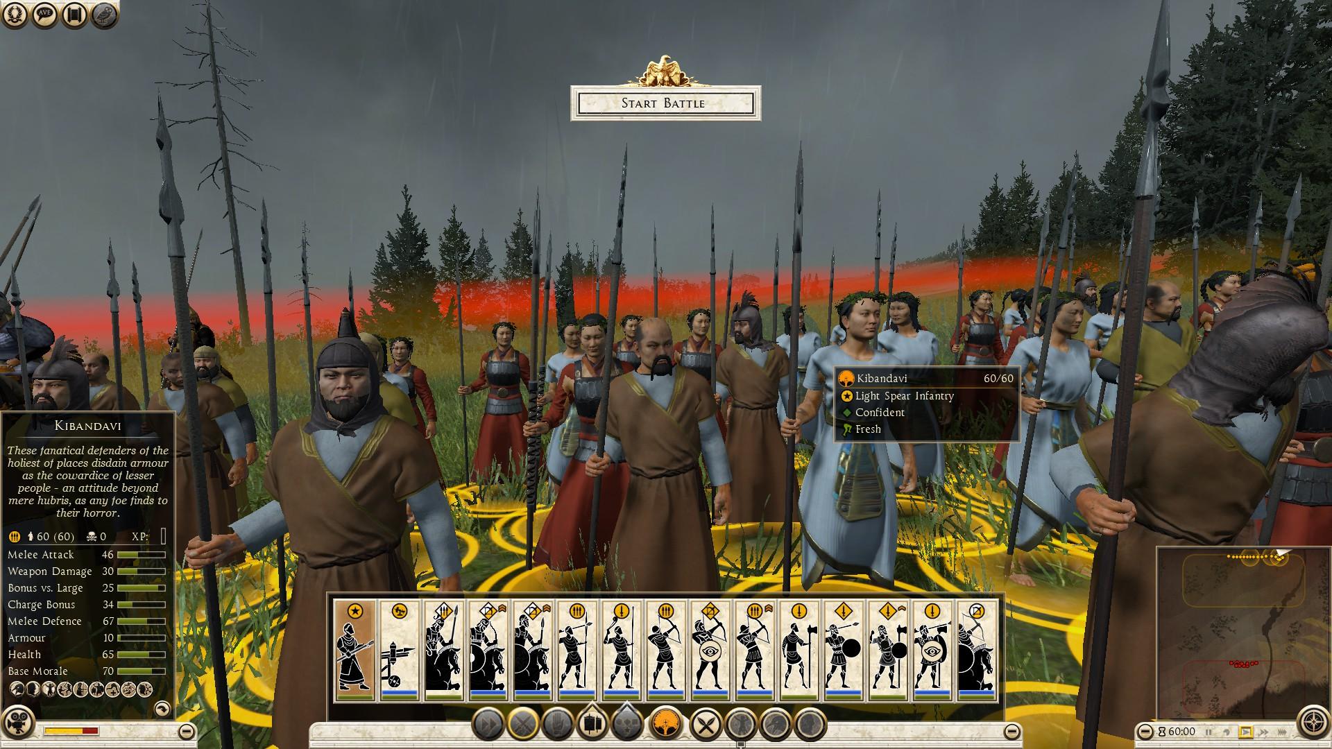 SLUMod for Total War: Rome II - Mod DB