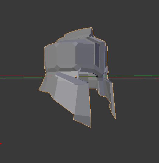 dwarf ironhills helm