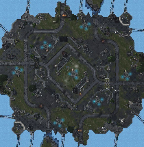S.C.R.A.P. Map v3
