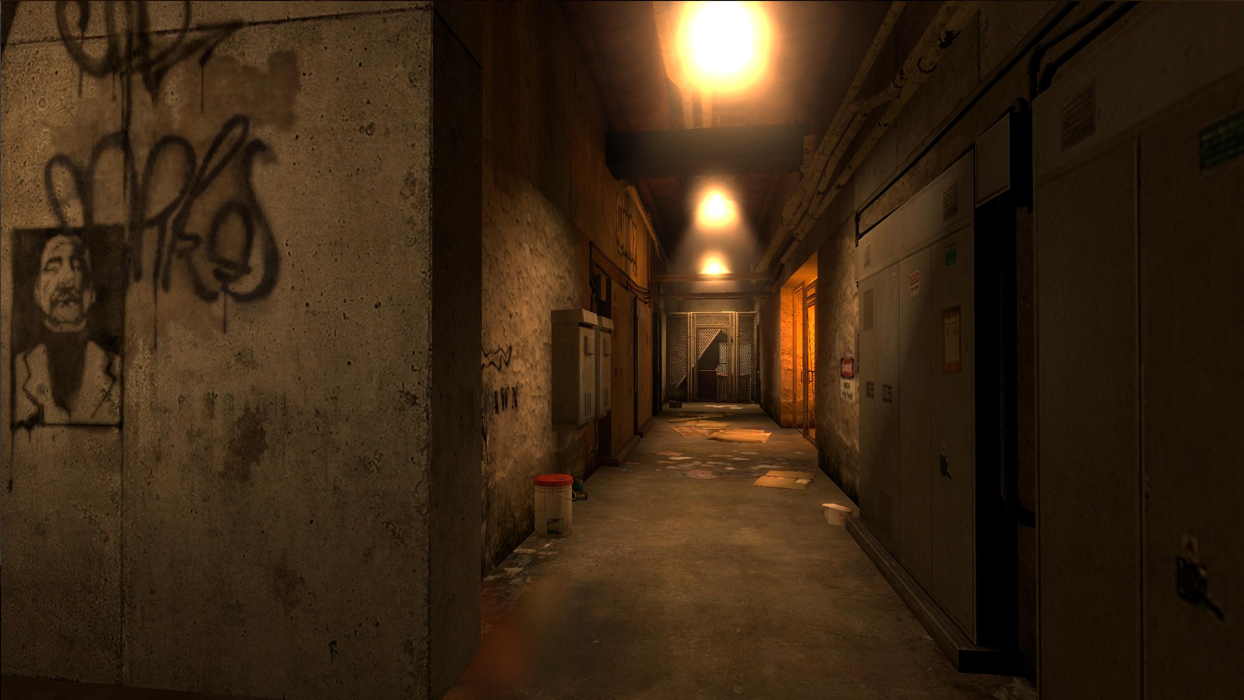 Initiation Corridors