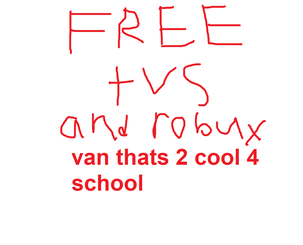 freetvsandrobux
