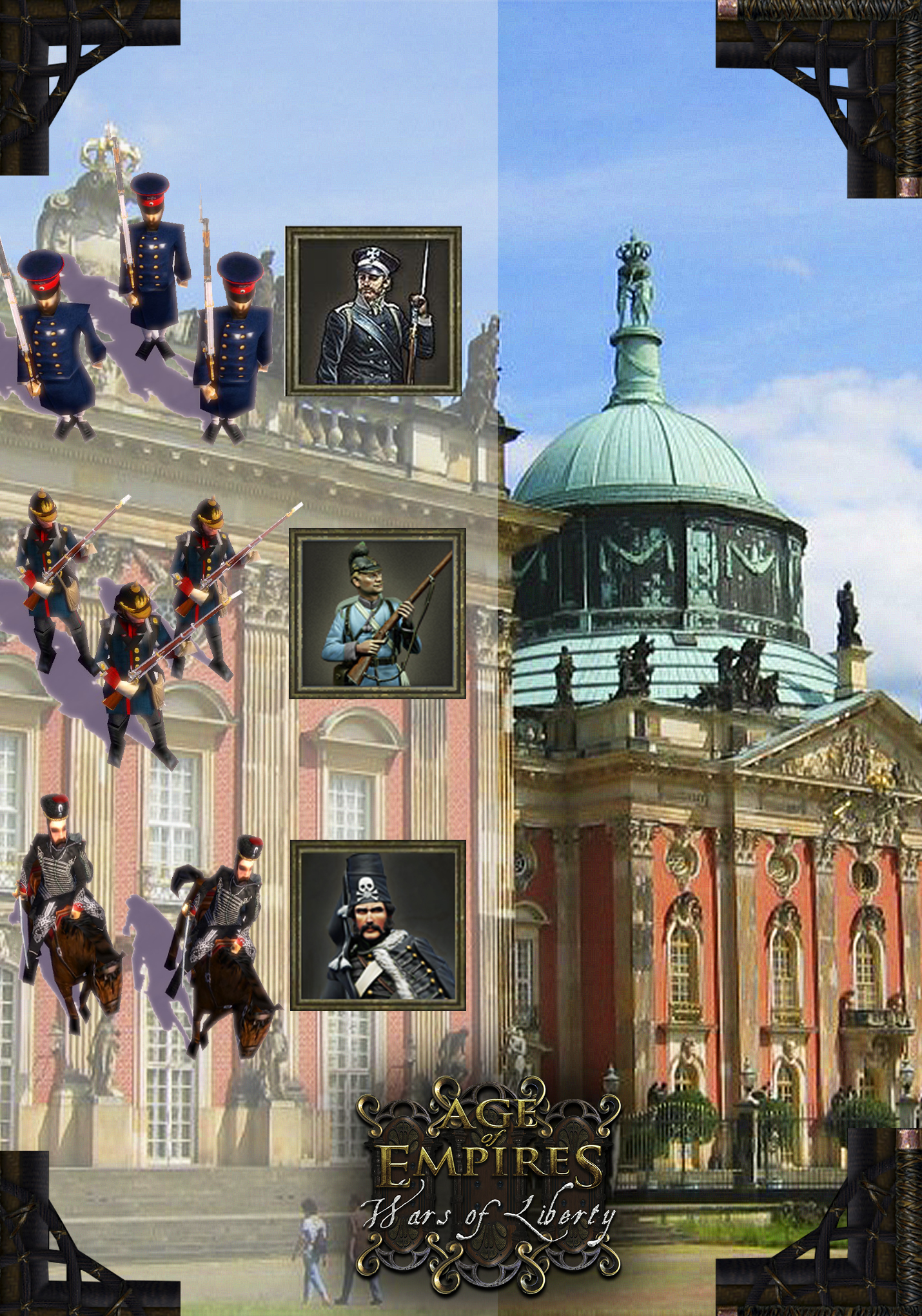 German Showcase