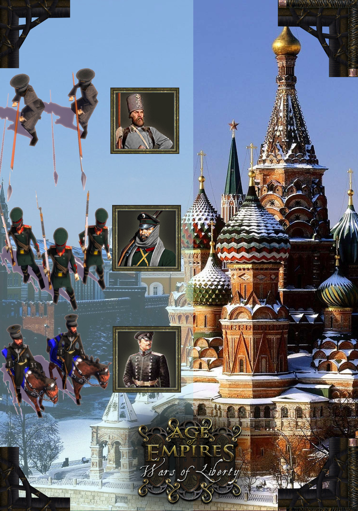 Russian Showcase