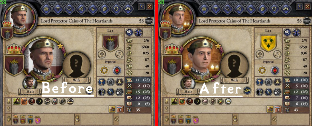 Crusader kings 2 3.3.3