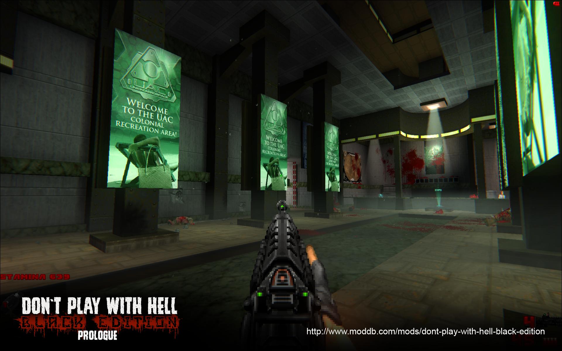 Screenshot Doom 20170801 102550